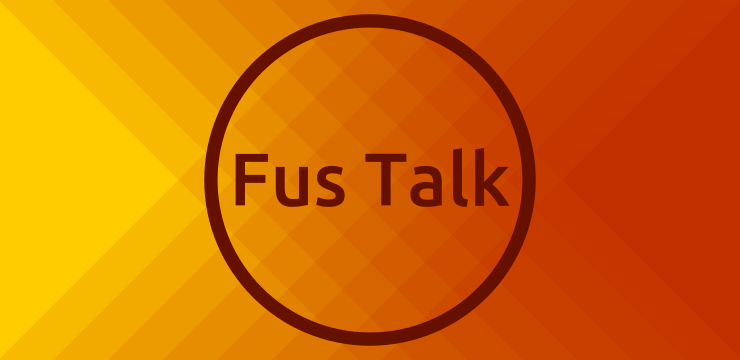 Fus Talk screenshot