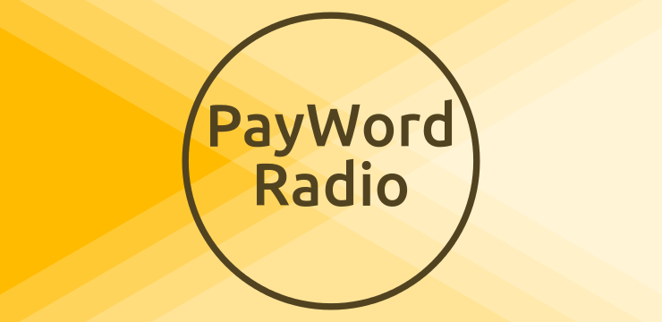 PayWord Radio screenshot
